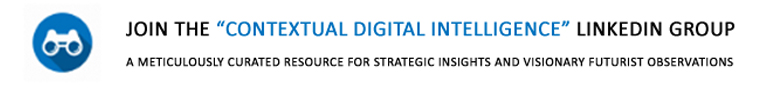 Join WaveLab's Contextual Digital Intelligence group on LinkedIn!