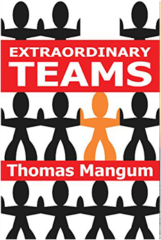 Extraordinary Teams